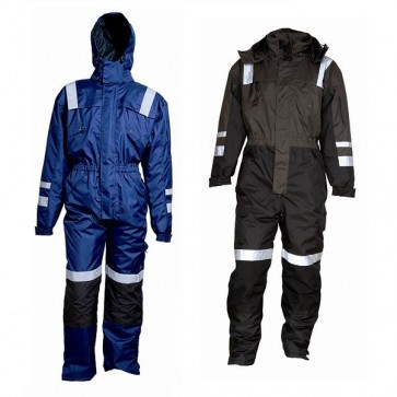 Thermal/Winter Lined Coverall