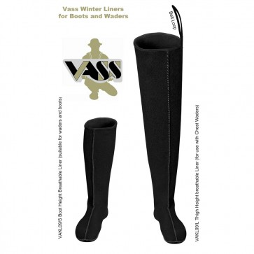 Vass Winter boot lining