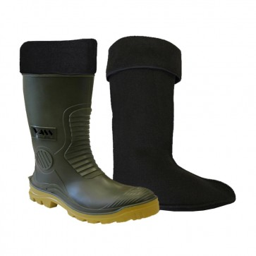 Vass Winter Boot