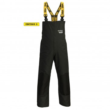 Team Vass 175 'Edition 3' unlined lightweight bib & brace / salopettes
