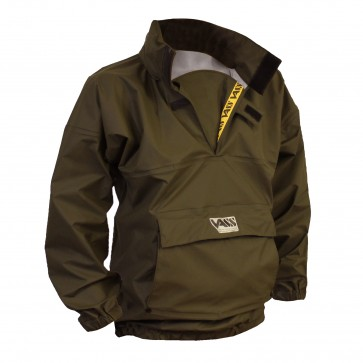 Team Vass 175 'Khaki Edition 3' Lightweight, Breathable Waterproofs Smock