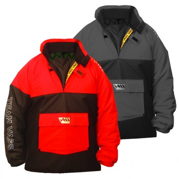 Team Vass 175 Winter Lined Smock