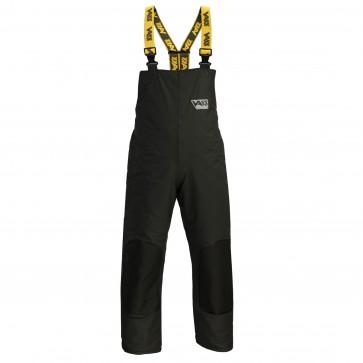 Team Vass 175 Winter Lined Bib & Brace Edition 3 (Waterproof & Breathable)