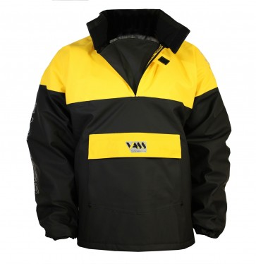 Team Vass 350 Winter Lined 'Heavy Duty, Waterproof' Smock