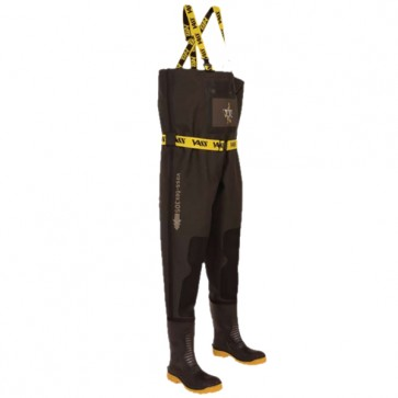 Vass-Tex 305-5 Layer Tough Breathable Chest Wader