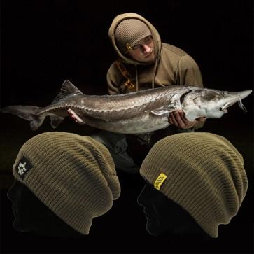 Vass Soft Slouch fishing Beanie hat