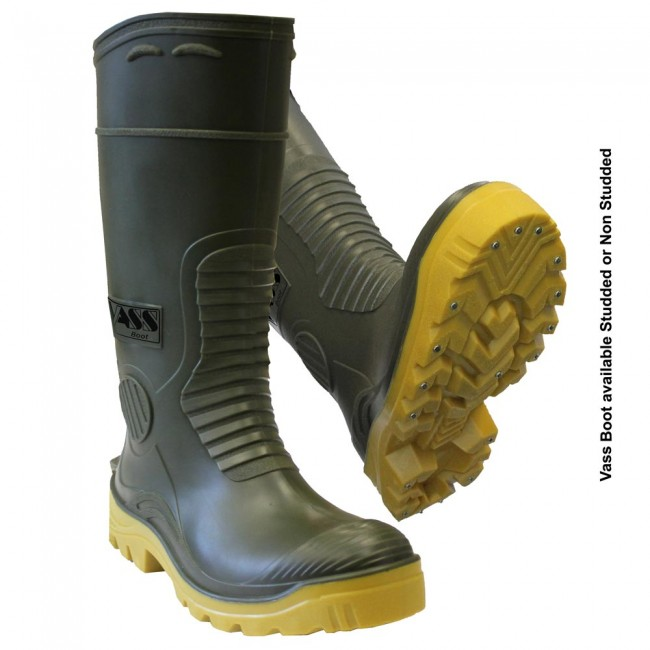 Vass boot vass fishing boots footwear waders for Fishing waders with boots