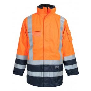 Multi-norm Elka Range Jacket