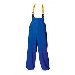 Elka Waterproof Bib with Knee Pocket