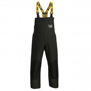 Team Vass 175 Winter Lined Bib & Brace