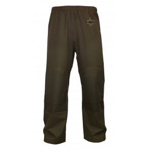 Team Vass 175 Unlined Trouser (Waterproof/Breathable) 'Khaki Edition'