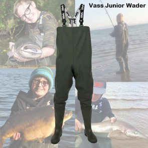 Vass Junior Chest Wader