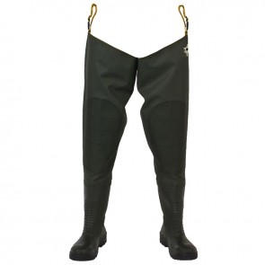 Vass-Tex 700 S5 Reinforced Safety Thigh Wader