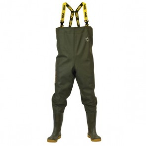 Vass-Tex 700 Edition Chest Wader