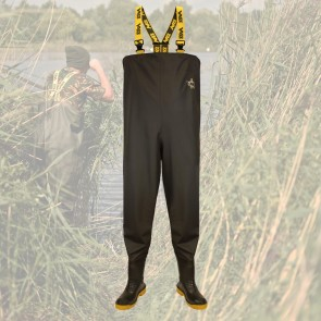 Vass-Tex 350E 'Lightweight' Chest Wader