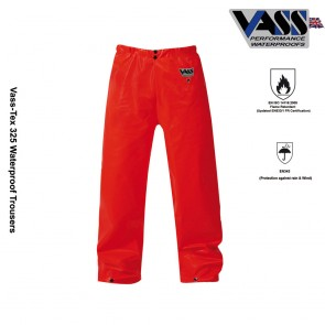 Vass-Tex 325 Trouser