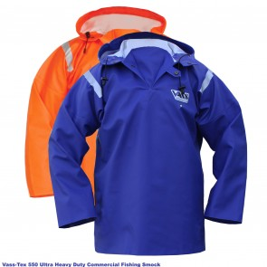 Vass-Tex 550 Extreme Waterproof Smock