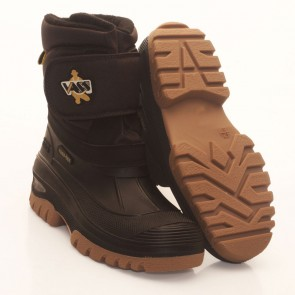 Vass Fleece Lined Boot