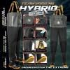 Team Vass 745 Hybrid 'Edition 2' PVC / Breathable Chest Wader
