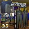 Vass Hybrid 700 Chest Wader