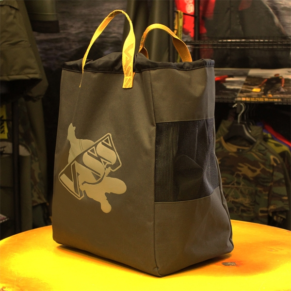 Vass Fishing Accessories and Bags