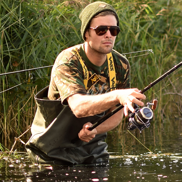 Vass Fishing Wader Range