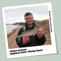 Callum Graham