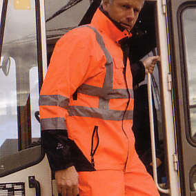 Hi Vis Specialised- Rainwear