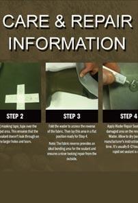 Care info